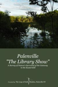 New Book Palenville The Library Show